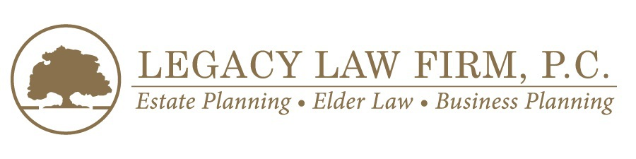 Legacy Law Firm Logo