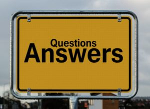 questions and answers about retirement