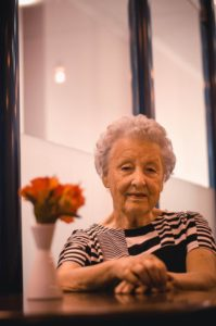 surviving spouse and probate caregiving help and grandparents scam