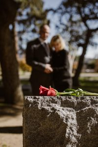 plan for the death of a spouse