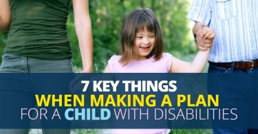 7 Key Things When Making A Plan For A Child With Disabilities-Legacy