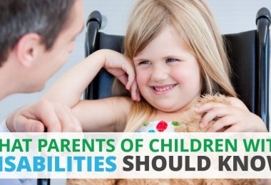 What Parents Of Children With Disabilities Should Know-LegacyLF